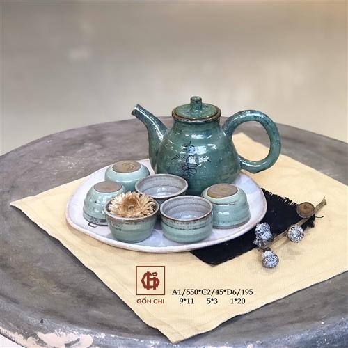Chọn ấm trà như thế nào để pha trà ngon?