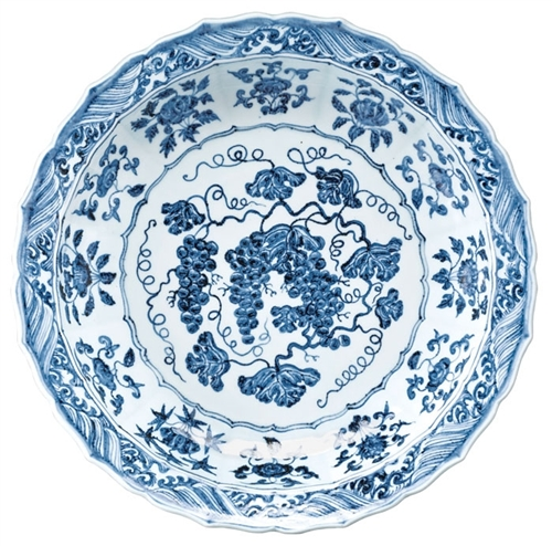 Lịch sử ra đời gốm chi Việt Nam.