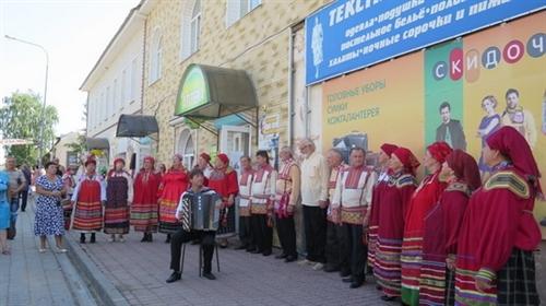 Lễ hội Đồ Gốm Quốc tế Gontrarov lần thứ Sáu tại LB Nga