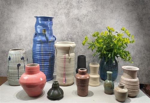 Gốm Chi lan tỏa tình yêu gốm bằng câu chuyện truyền thống và đương đại